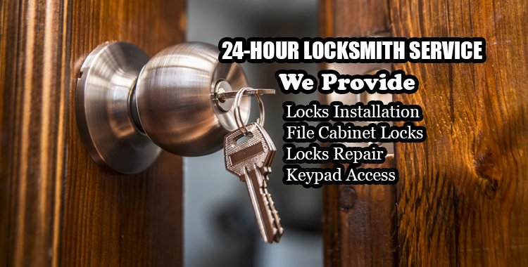 Atlantic Locksmith Store Belleville, NJ 973-869-7083